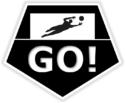 Keepersschool Go Logo