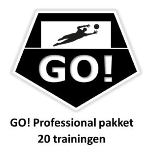 Product GO! Professional pakket
