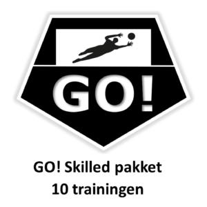 Product GO! Skilled pakket