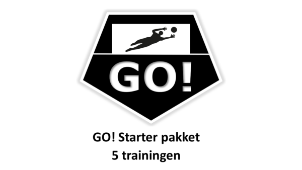 Product GO! Starter pakket